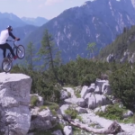Danny MacAskill – Drop and Roll Tour rides the Alpe Adria Trail