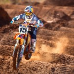 2015 MONSTER ENERGY SUPERCROSS PREVIEW
