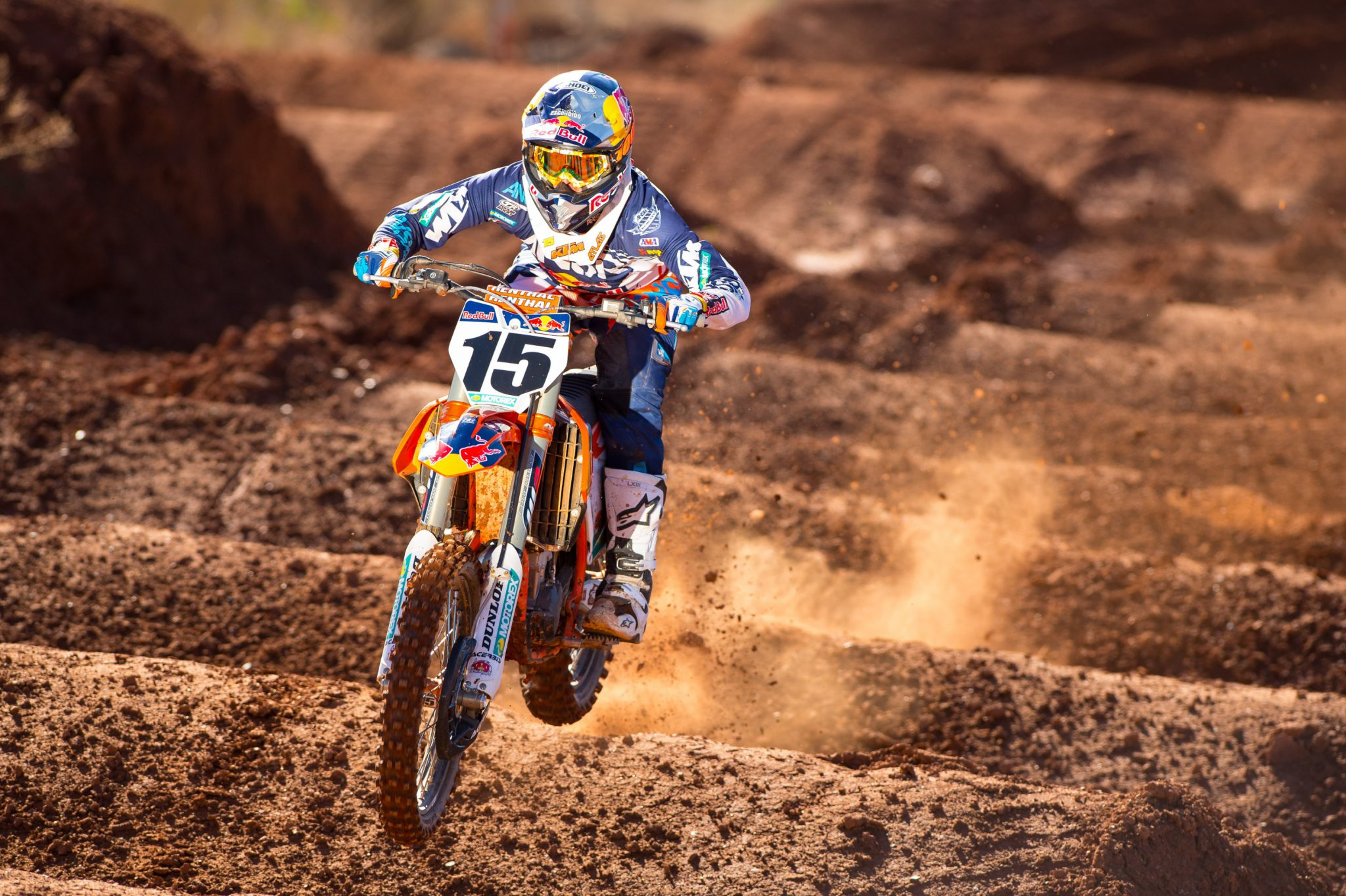 Mountain Bike Reviews >> 2015 MONSTER ENERGY SUPERCROSS PREVIEW | DERESTRICTED