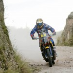 Dakar Rally 2015 – Stage 2
