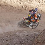 Dakar Rally 2015 – Stage 3