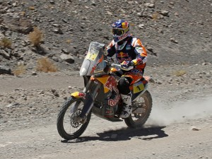 Dakar Rally 2015 – Stage 4
