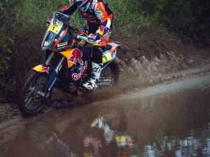 Dakar Rally 2015 – Stages 11 + 12