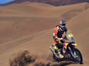 Dakar Rally 2015 – Stage 9