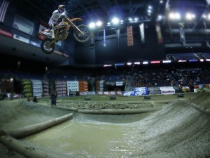 Beau Cottington Presents: ENDUROCROSS (Teaser)