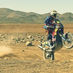 Dakar Rally 2015 – Stages 5 + 6