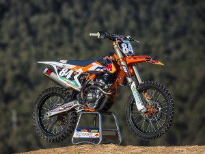 The Comeback of the Bullet – Motocrossplanet
