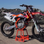 2015 KTM 450 SX-F Factory Edition First Ride – MotoUSA