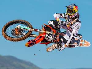 100% Presents – Behind the Scenes with Marvin Musquin