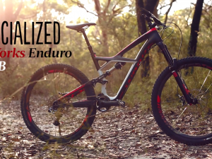 Tested: Specialized S-Works Enduro 650B