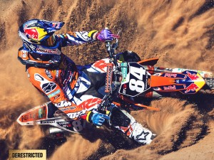 Herlings is BACK!