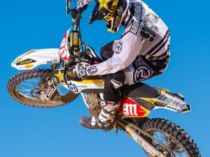 Husqvarna USA Offroad Teamshooting 2015