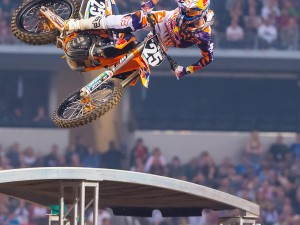 AMA Supercross Round 7 – Arlington