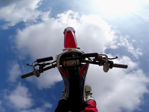 GoPro: Nate Adams – A New Beginning