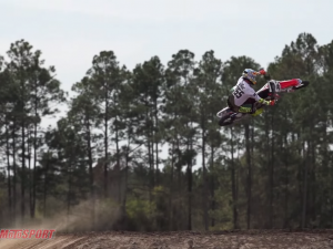 Brett Cue ALL IN – Shredding WW Ranch