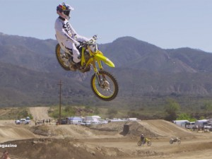 James Stewart Recharged