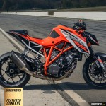 KTM 1290 Superduke R – Naked Bike Media Launch 2015