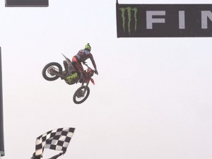 Dirt Shark – Thailand MXGP 2015