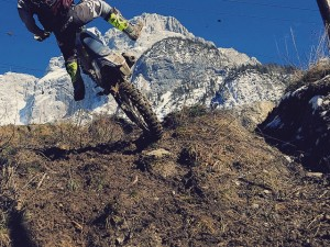 Trying to get better at this #enduro thing, although it doesn't seem to always go to plan ✊