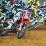US Supercross Round 14 – Houston, Texas
