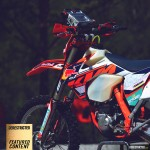 KTM 450 EXC – Matthias Walkner's Factory Sardinian rally bike