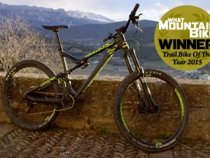 Commencal Meta V4 – Trail Bike of the Year – Winner