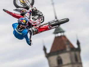 It's Coming – First Triple Backflip on a Motorcycle
