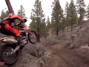 Rory Sullivan's Dirt Bike Adventures – SOLO