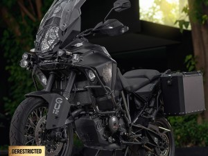 1290 Super ADV Dark Knight