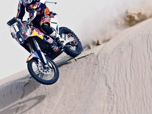 2015 FIM Sealine Cross Country Rally