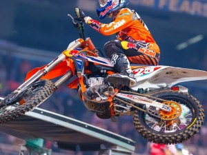 East Rutherford 2015 Supercross
