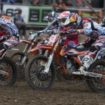 MXGP of Great Britain Race Highlights 2015