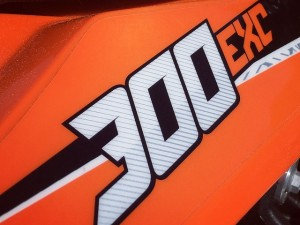 2016 #KTM #300exc #enduro coming soon. Shoutout to Johan! #de_portfolio