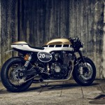 Yard Built XJR1300 'CS-06 Dissident' by it roCkS!bikes