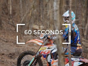 60 Seconds // Russell Bobbitt and Kailub Russell
