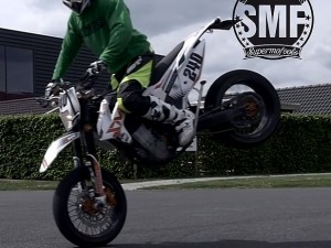 Supermoto In Slowmotion II