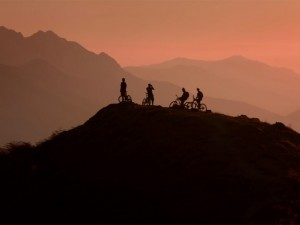 Shimano XT – Components of Adventure | Episode 1: Chile