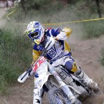 2015 Enduro world championship – GP of Greece