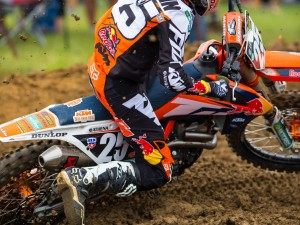 US Pro Motocross Round 5 – High point