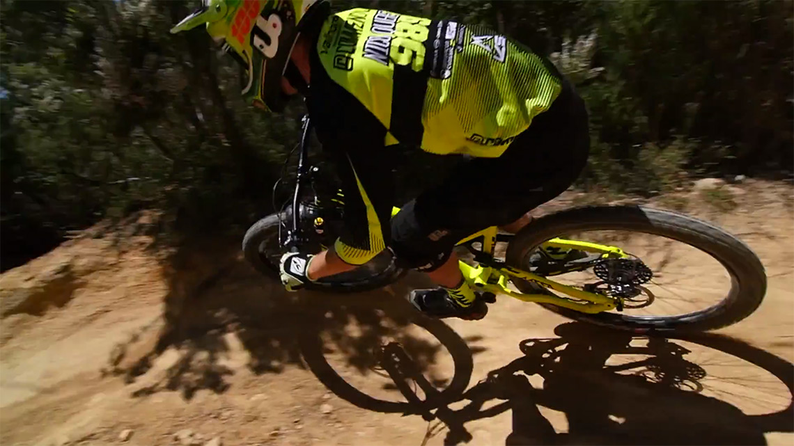 Commencal-Vallnord-Enduro-Team