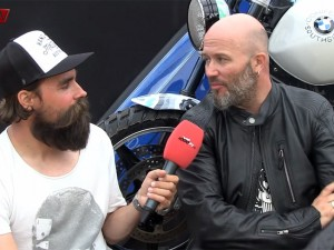 Interview with Ola Stenegard – Chief Stylist at BMW Motorrad