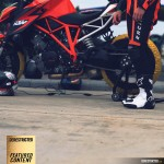 Alpinestars S-MX 6 BOOT review