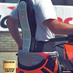 Alpinestars NUCLEON KR-R hybrid back protector review