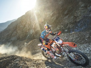 Erzbergrodeo/Red Bull Hare Scramble Live right here on Sunday!