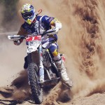 Pela Renet – Defending the Enduro 2 World Championship title