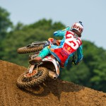 Round 7 of the US Pro MX at RedBud, Buchanan Michigan