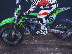 @ryanvillopoto just announced his retirement from racing. Here's to wishing him all the best for the future. #mxgp #kawasaki