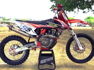 Project Thousand Oaks Powersports KTM 450SXF || HARDWARE