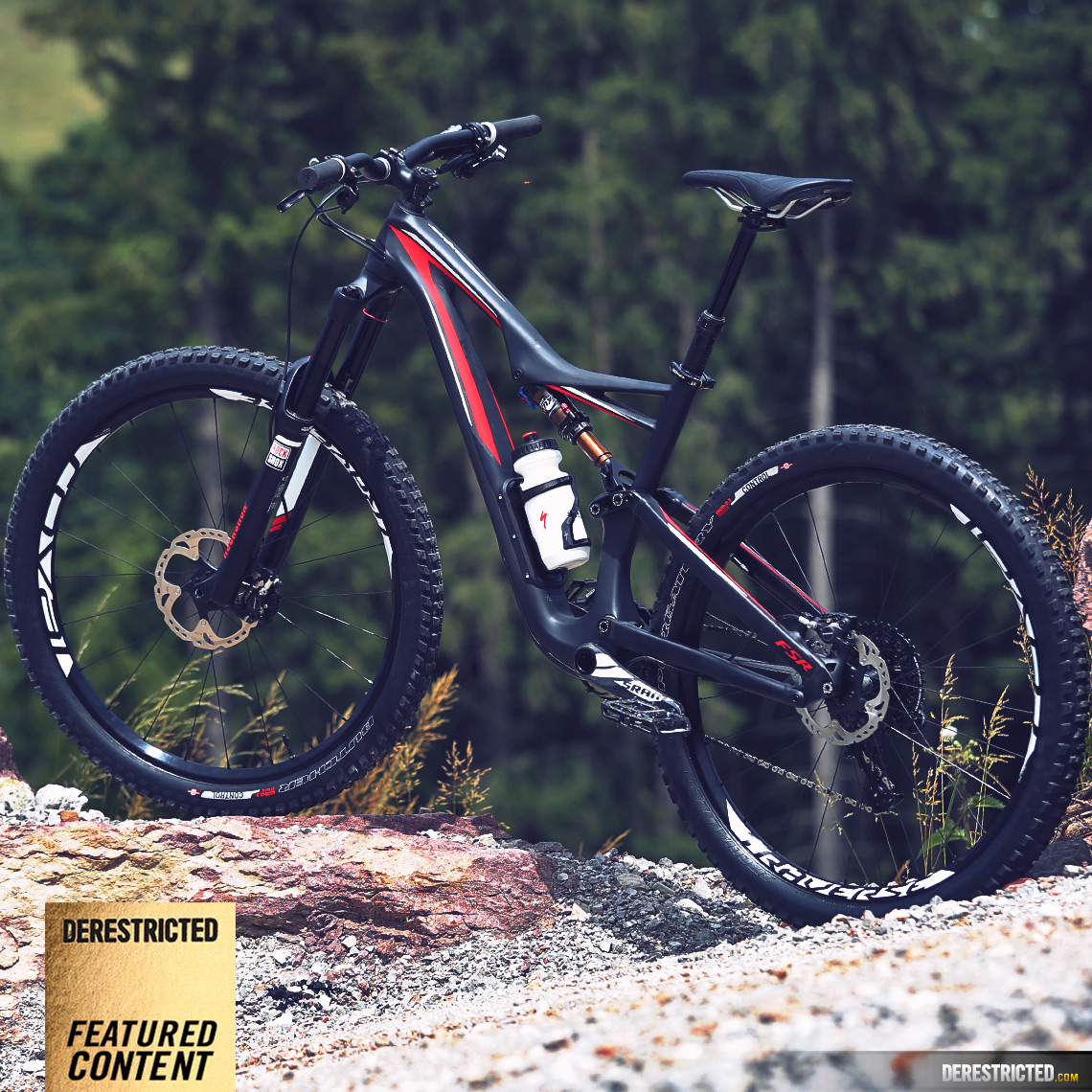 ENDURO Long-term test | First Look: 2016 Specialized