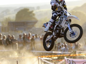 Husqvarna EWC Highlights from Belgium